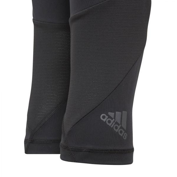 Dívčí funkční spodky adidasPerformance YG AlphaSkin SPR 3/4 - foto 2