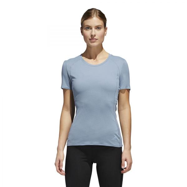 Dámské tričko adidasPerformance FR SN SS TEE W - foto 0