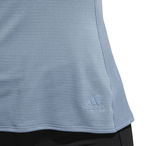 Dámske tričko adidasPerformance FR SN SS TEE W - foto 4