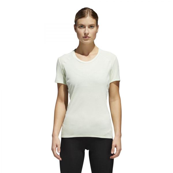 Dámské tričko adidasPerformance FR SN 37C SS W - foto 0