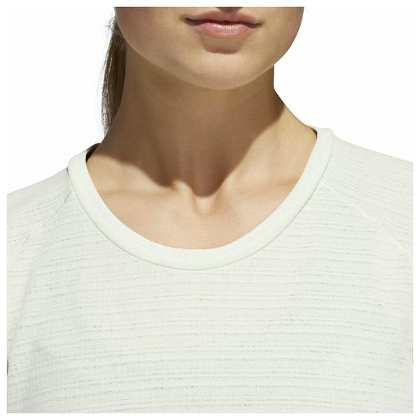 Dámské tričko adidasPerformance FR SN 37C SS W - foto 3