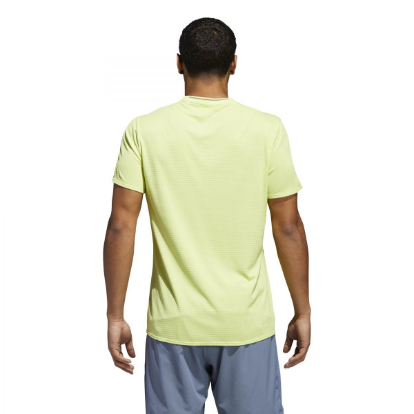 Pánské tričko adidasPerformance SN 37C TEE M - foto 2