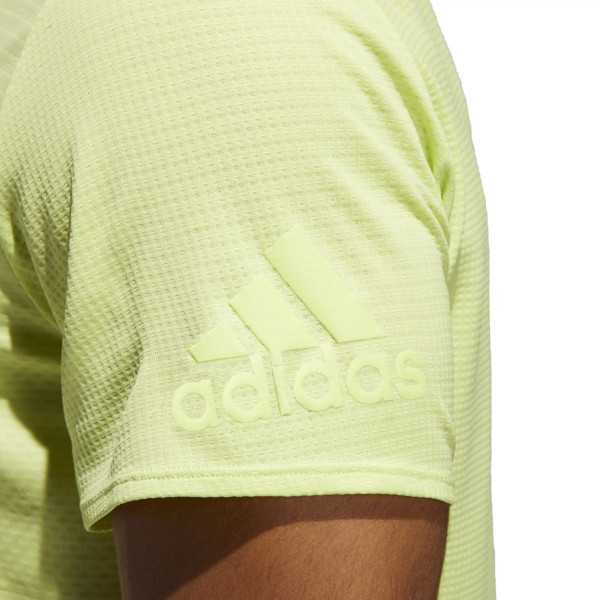 Pánské tričko adidasPerformance SN 37C TEE M - foto 3