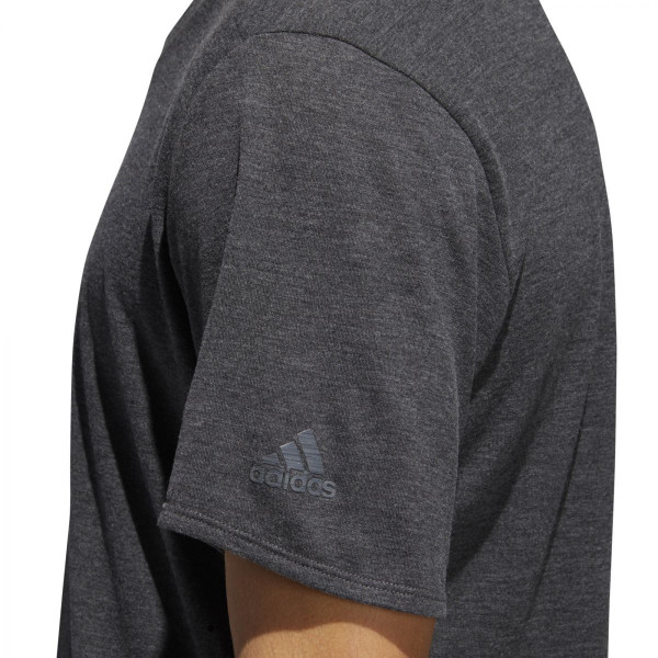 Pánske tričko adidasPerformance SN SS PURE TEE - foto 3