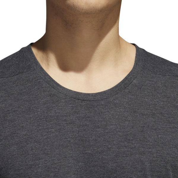 Pánske tričko adidasPerformance SN SS PURE TEE - foto 4