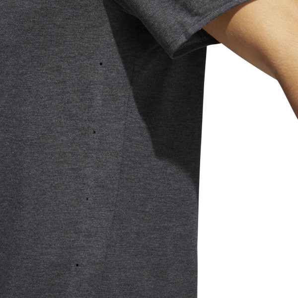 Pánske tričko adidasPerformance SN SS PURE TEE - foto 5