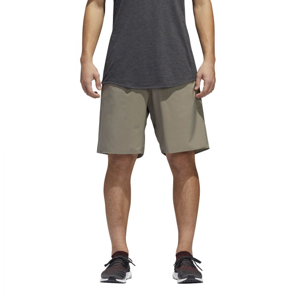 Pánske krátke nohavice adidasPerformance SN PURE SHORT M - foto 0