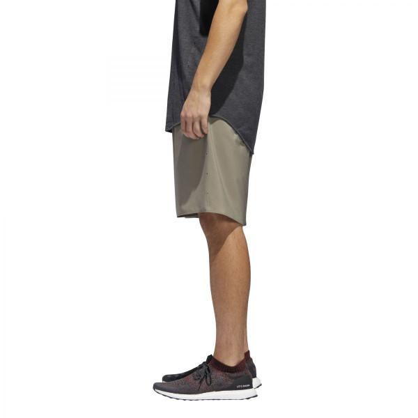 Pánske krátke nohavice adidasPerformance SN PURE SHORT M - foto 1