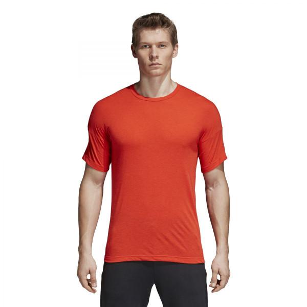 Pánské tričko adidasPerformance ZNE TEE 2 WOOL - foto 0