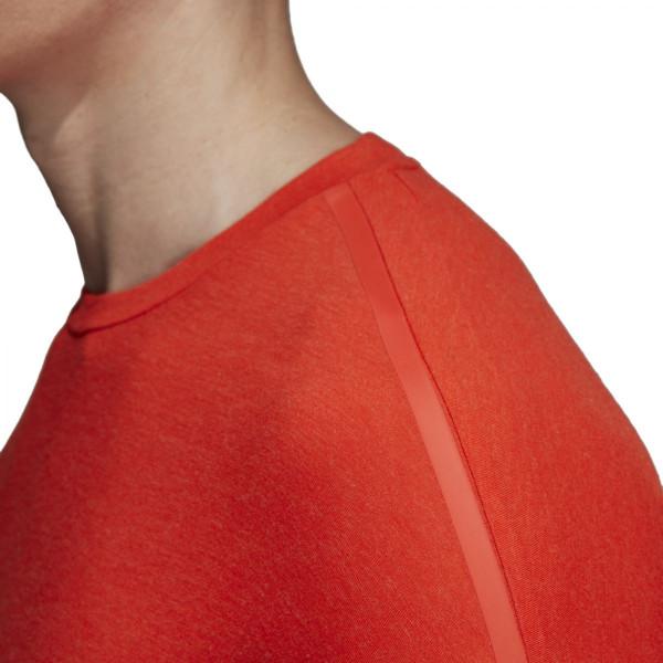 Pánské tričko adidasPerformance ZNE TEE 2 WOOL - foto 4