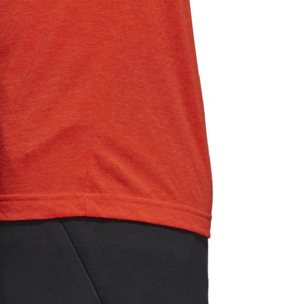 Pánské tričko adidasPerformance ZNE TEE 2 WOOL - foto 5