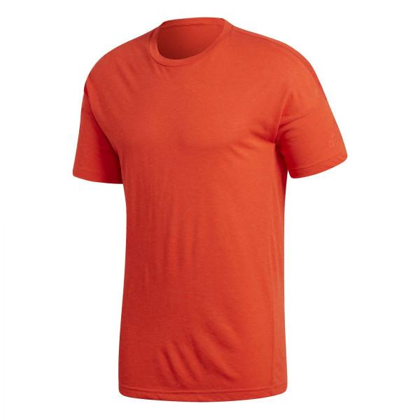 Pánské tričko adidasPerformance ZNE TEE 2 WOOL - foto 6
