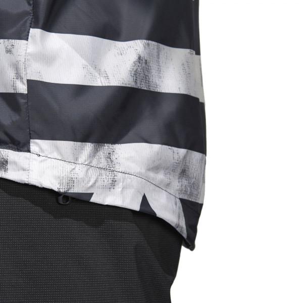Pánská bunda adidasPerformance Agrav Wd Jkt - foto 5