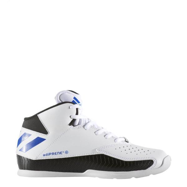 Detské basketbalové topánky adidasPerformance Nxt Lvl Spd V K - foto 0