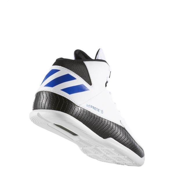 Detské basketbalové topánky adidasPerformance Nxt Lvl Spd V K - foto 2