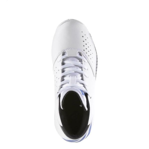 Detské basketbalové topánky adidasPerformance Nxt Lvl Spd V K - foto 3