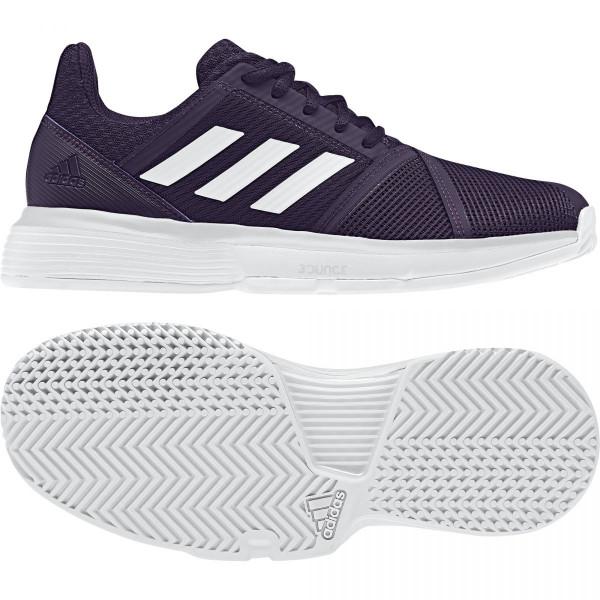 Dámské tenisové boty adidasPerformance CourtJam Bounce W - foto 0