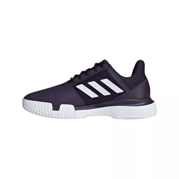 Dámské tenisové boty adidasPerformance CourtJam Bounce W - foto 1