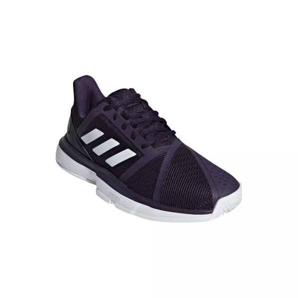 Dámské tenisové boty adidasPerformance CourtJam Bounce W - foto 2