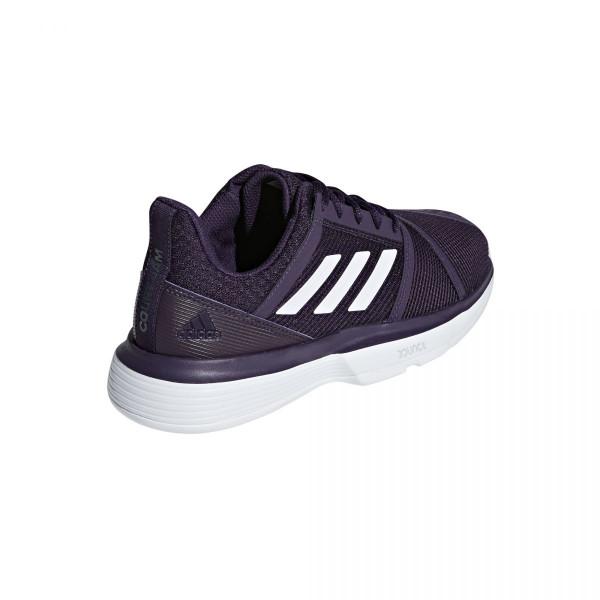 Dámské tenisové boty adidasPerformance CourtJam Bounce W - foto 3