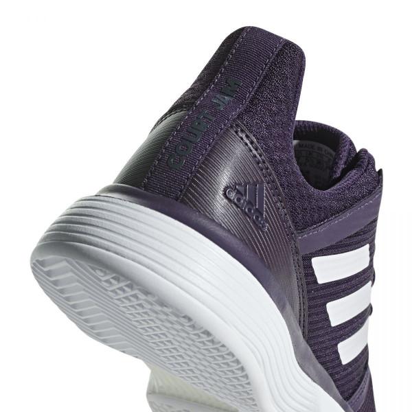 Dámské tenisové boty adidasPerformance CourtJam Bounce W - foto 7