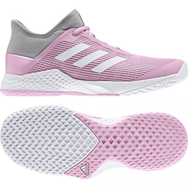 Dámské tenisové boty adidasPerformance adizero club w - foto 0