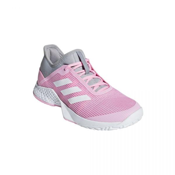 Dámské tenisové boty adidasPerformance adizero club w - foto 2