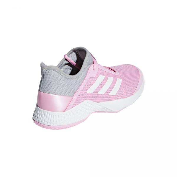 Dámské tenisové boty adidasPerformance adizero club w - foto 3
