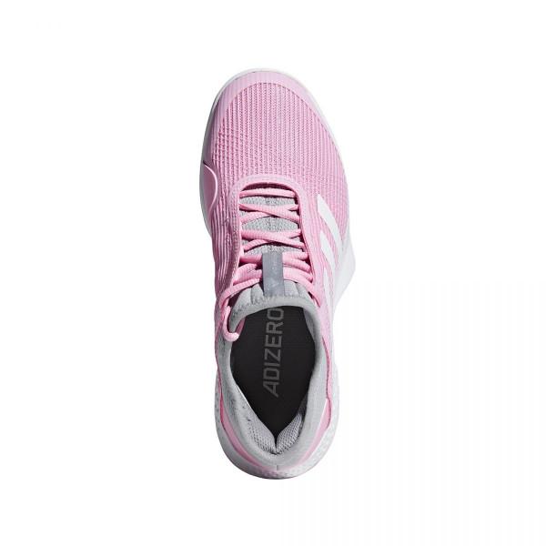 Dámské tenisové boty adidasPerformance adizero club w - foto 4