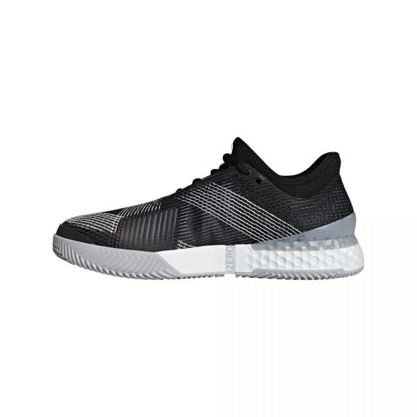Pánské tenisové boty adidasPerformance adizero ubersonic 3 m clay - foto 1