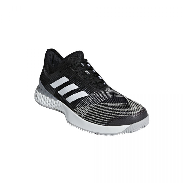 Pánské tenisové boty adidasPerformance adizero ubersonic 3 m clay - foto 2
