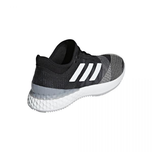 Pánské tenisové boty adidasPerformance adizero ubersonic 3 m clay - foto 3