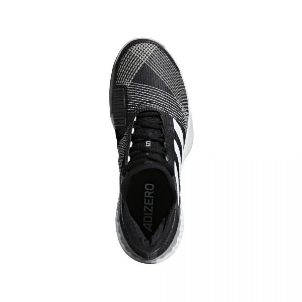 Pánské tenisové boty adidasPerformance adizero ubersonic 3 m clay - foto 4