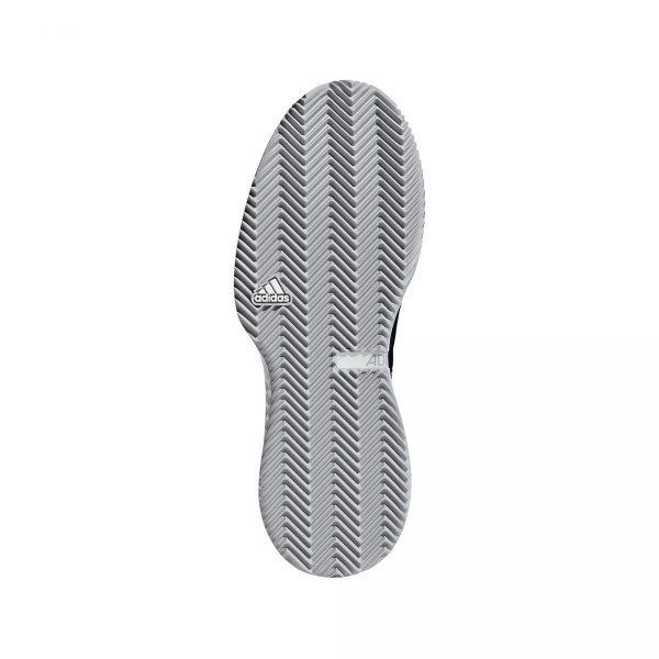 Pánské tenisové boty adidasPerformance adizero ubersonic 3 m clay - foto 5