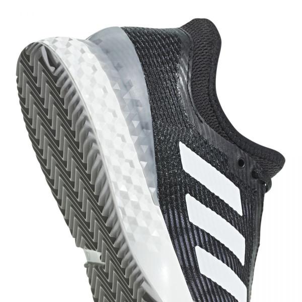 Pánské tenisové boty adidasPerformance adizero ubersonic 3 m clay - foto 7
