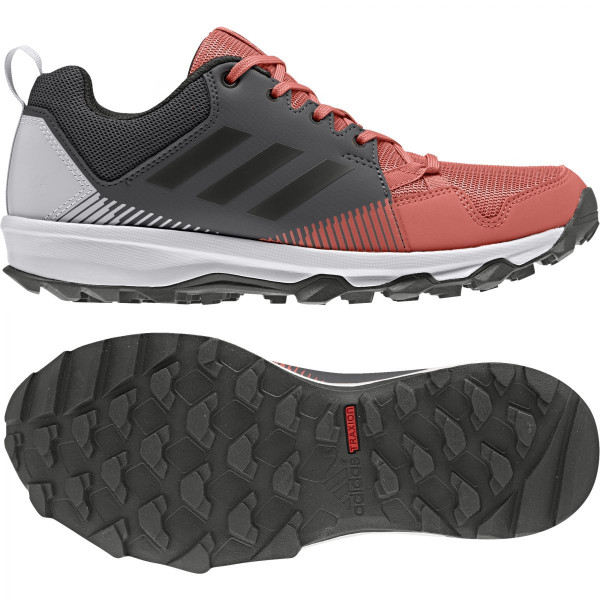 Dámské outdoorové boty adidasPerformance TERREX TRACEROCKER W - foto 0