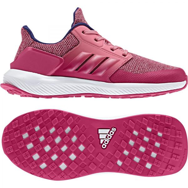 Dětské běžecké boty adidasPerformance RapidaRun K - foto 0