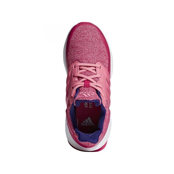 Dětské běžecké boty adidasPerformance RapidaRun K - foto 2