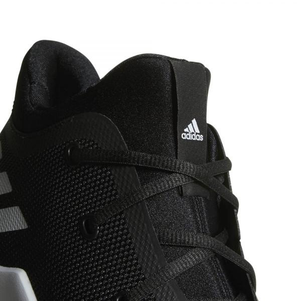 Pánske basketbalové topánky adidasPerformance Rise Up 2 - foto 3
