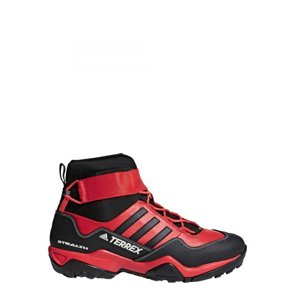 Pánské kotníkové boty adidasPerformance TERREX HYDRO_LACE - foto 1