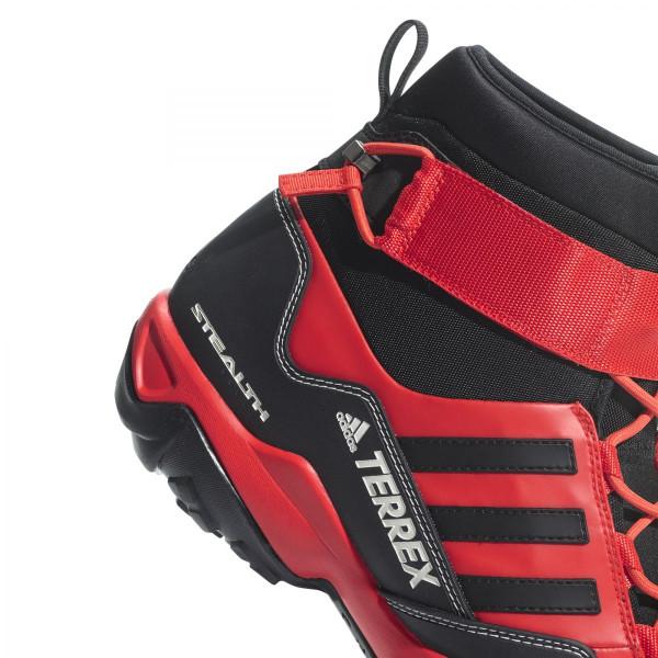 Pánské kotníkové boty adidasPerformance TERREX HYDRO_LACE - foto 5