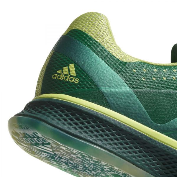 Pánske sálové topánky adidasPerformance COUNTERBLAST - foto 5