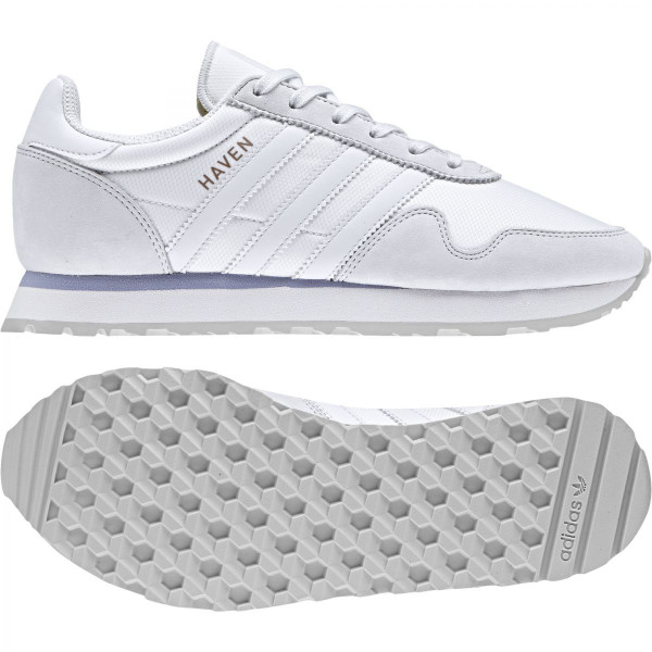 Dámské tenisky adidasOriginals HAVEN W - foto 0