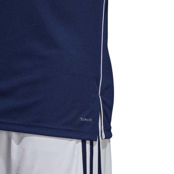 Pánské tričko adidasPerformance CORE18 POLO - foto 4
