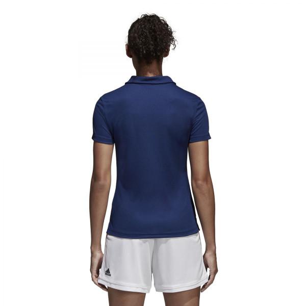 Dámské tričko adidasPerformance CORE18 POLO W - foto 2