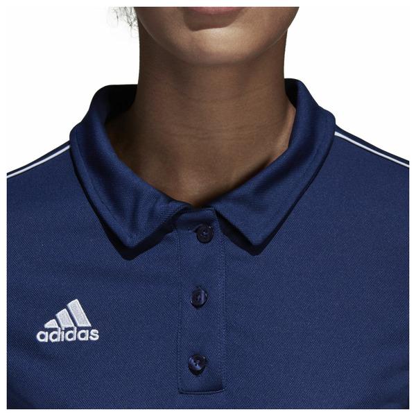 Dámské tričko adidasPerformance CORE18 POLO W - foto 3