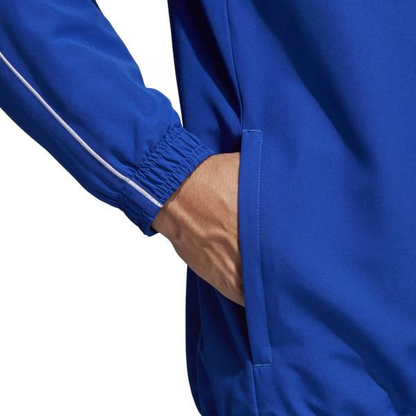 Pánská bunda adidasPerformance CORE18 PRE JKT - foto 4