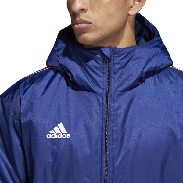 Pánská bunda adidas Performance CORE18 STD JKT - foto 3