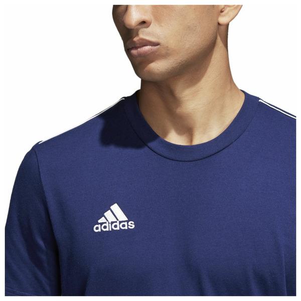 Pánské tričko adidasPerformance CORE18 TEE - foto 3