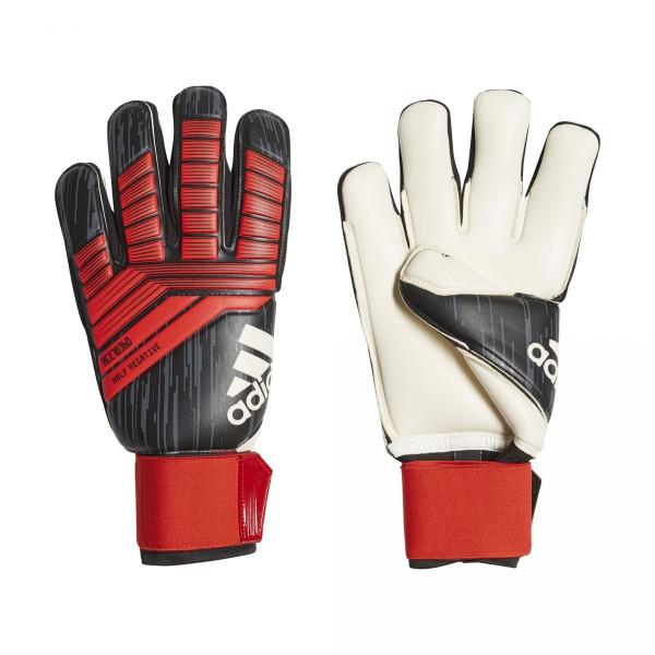 Brankářské rukavice adidasPerformance Predator Half N - foto 0